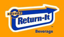 Return-It™ Beverage Container Recycling Logo